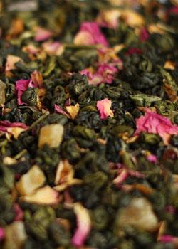 """Чай зеленый тм """"Камелия""""- отличный выбор для корпоративного подарка, рекламного и фирменного чая"""